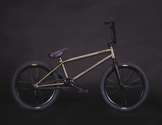 BMX & Dirt Bikes
